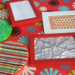 Sensory Shapes DIY