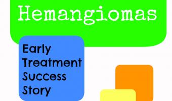 Hemangioma – Our Story