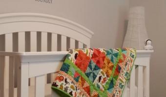 Baby's Nursery On A Budget