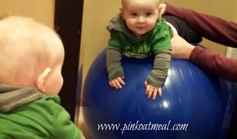 Baby Ball Play
