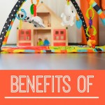 Benefits of the Baby Gym