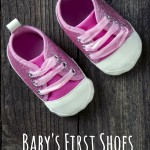 Baby's First Shoes, Things To Consider - Pink Oatmeal