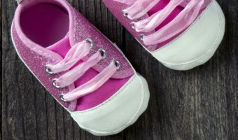 Baby's First Shoes – What You Need To Know