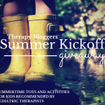 therapy bloggers giveaway image
