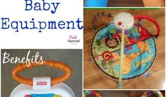 Baby Equipment – Everything You Need To Know