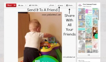 Using Pinterest To Improve Your Practice