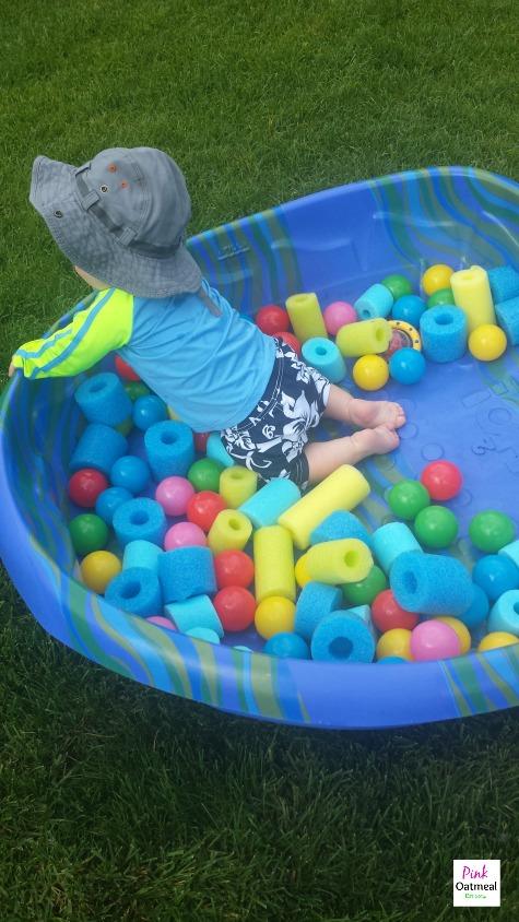 Advantages of Outdoor Play - Pink Oatmeal