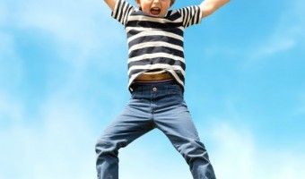 The Importance Of Movement For Kids