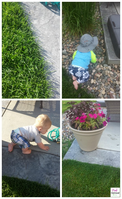 The Advantages of the Outdoor Play -Pink Oatmeal