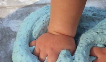 Edible Sensory and Art Play