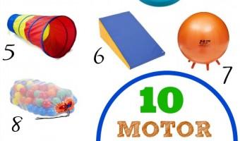 Motor Room Ideas