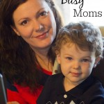 Must-Know Resources for Busy Moms - Pink Oatmeal