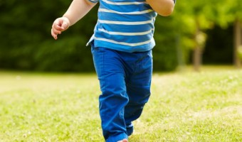 Gross Motor Milestones At One Year Old