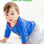 Benefits Of Crawling Even For Walkers - Pink Oatmeal