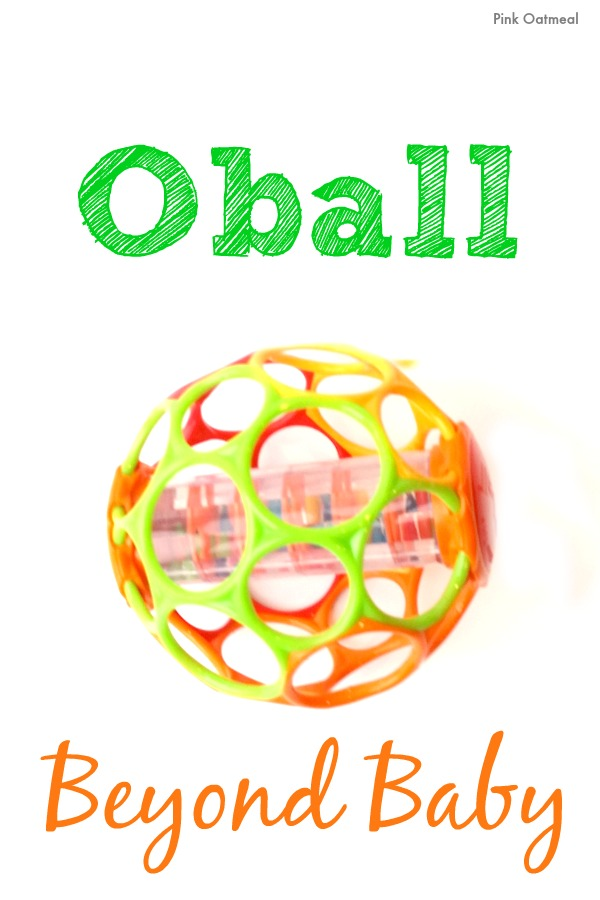 Oball Beyond Baby
