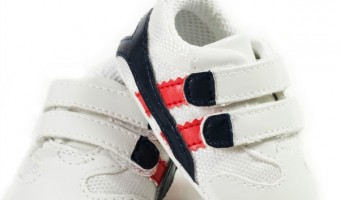 Selecting A Toddler Shoe