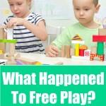 Free Play -Pink Oatmeal