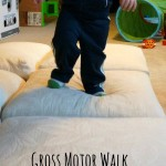Gross Motor Walk