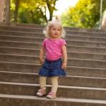 Stair Climbing Milestones