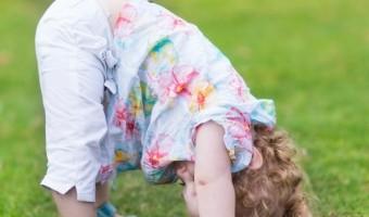 Summer Yoga For Kids