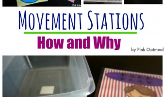 Movement Stations – How and Why