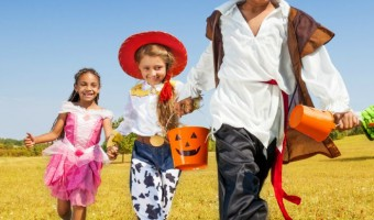 Halloween Movement and Fitness Resources