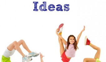 Over 20 Themed Brain Break Ideas