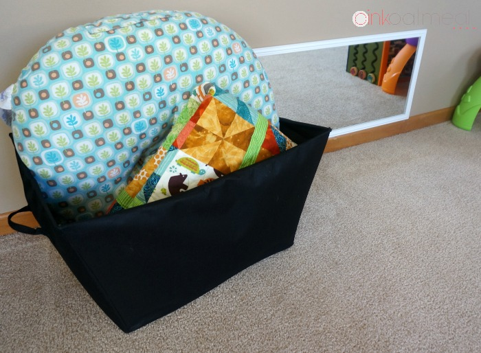 Tummy Time Station I love this set up for tummy time! Some great tummy time tips too!
