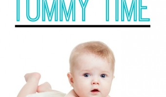 5 Tummy Time Hacks