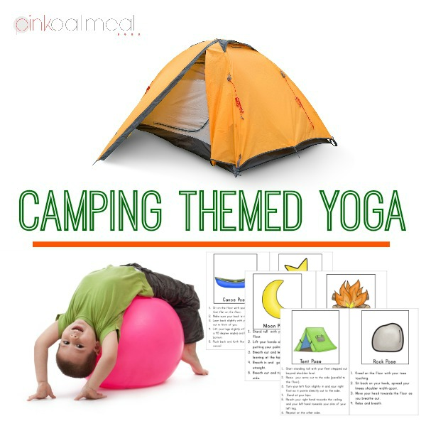 camping cover