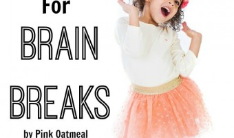 5 YouTube Channels For Brain Breaks