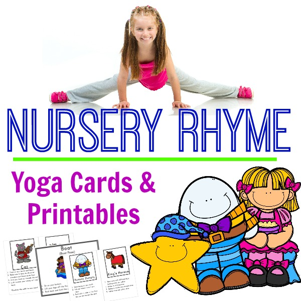 Nursery Rhyme Cover