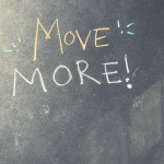 5 Tips For Incorporating Movement into Busy School and Home Routines