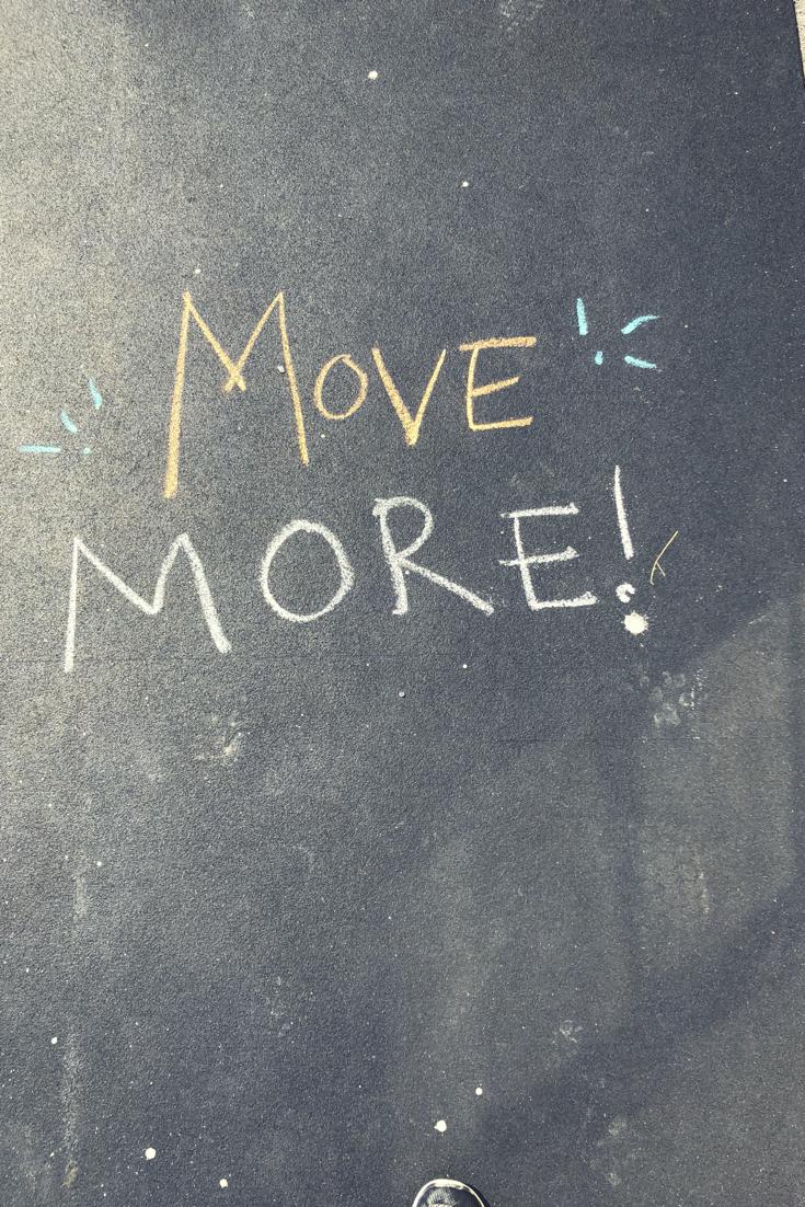 5 Tips for Incorporating Movement into the Home and Classroom