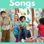 Action Songs For Kids. Making Music and Movement Fun!