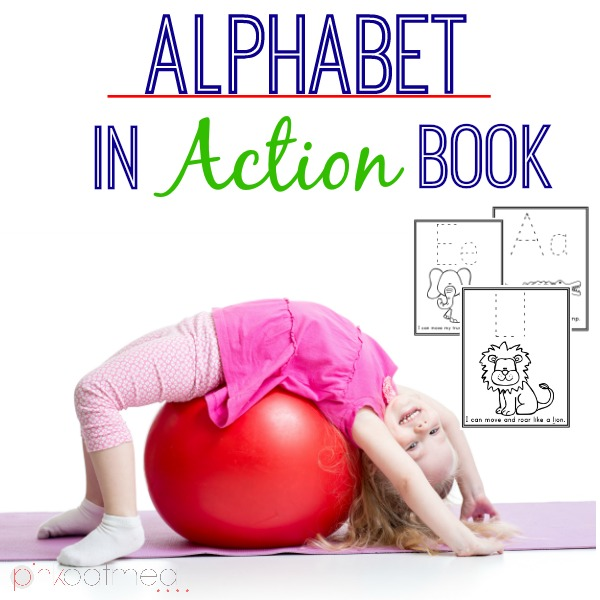 Alphabet In Action Cover Update