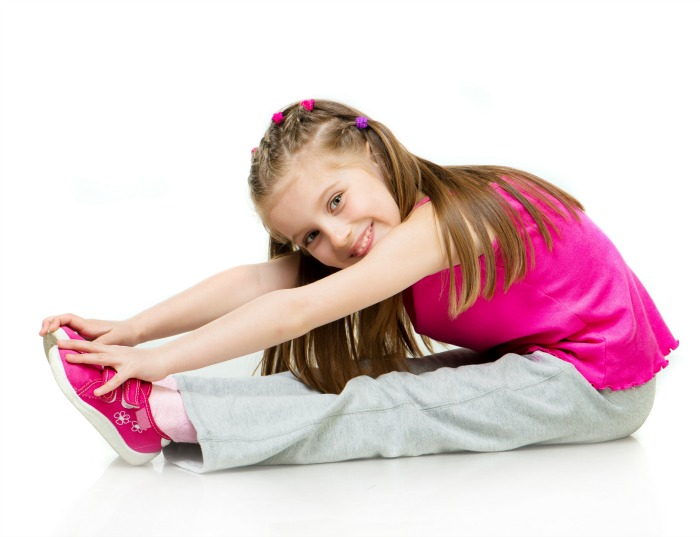 Animal Yoga Poses For Kids - Ideas and Themes