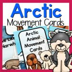 Arctic Animal Brain Breaks