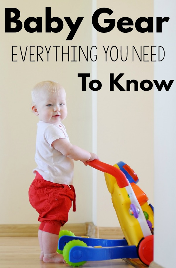 Everything you need to know about selecting baby products and baby gear for your new baby boy or baby girl. Be informed about the best baby products for your baby's development. A pediatric therapist shares the best and worst baby gear out there for development.