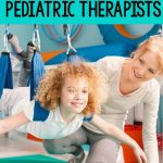 E-books for pediatric therapists. These books are great for pediatric physical therapists,and pediatric occupational therapists. They give great information and intervention ideas. They are also a great resource for parents and teachers.