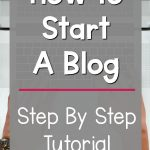 How To Start A Blog As A Rehabilitation Professional