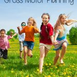 March Gross Motor Planning Ideas. March is the perfect month for gross motor planning with Spring, basketball tournaments, St. Patrick's Day and more! Make the month of March fun with these gross motor planning ideas!