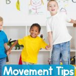 Movement For The Classroom