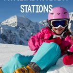 Winter Sports Stations