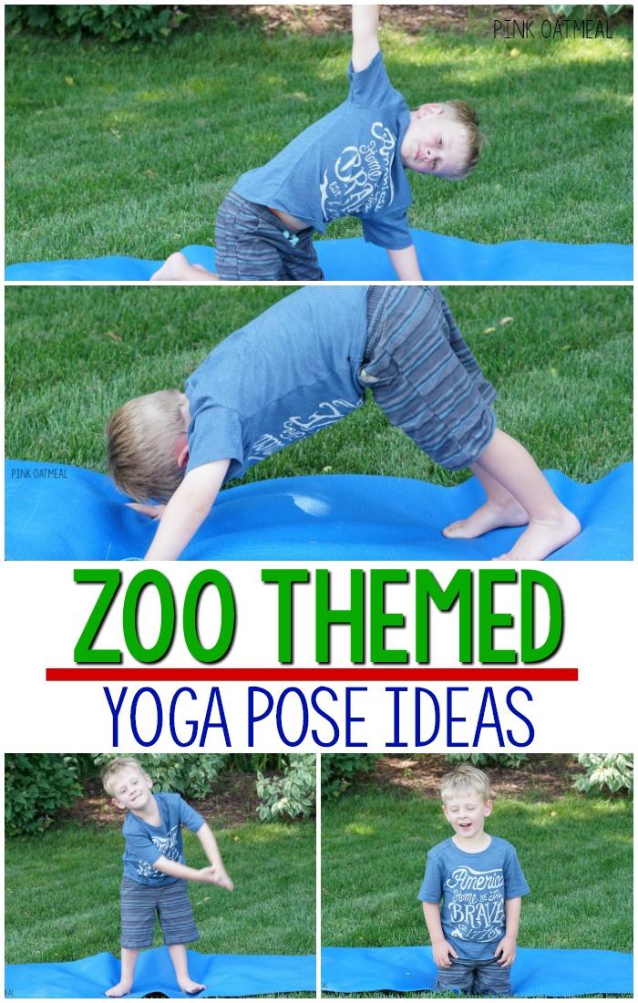 Zoo Yoga