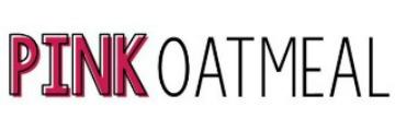 Pink Oatmeal